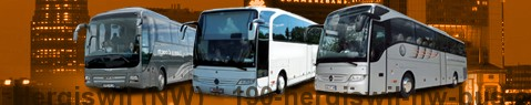 Coach (Autobus) Hergiswil (NW) | hire