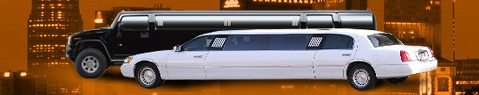 Stretch Limousine  | limos hire | limo service