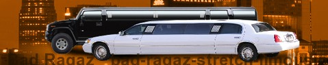 Stretch Limousine Bad Ragaz | limos hire | limo service