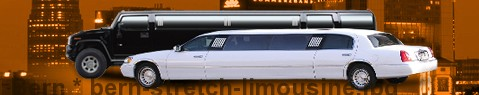 Stretch Limousine Bern | limos hire | limo service