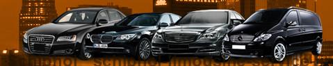Limousine Service Schiphol | Car Service | Chauffeur Drive