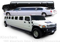Stretch Limousine (Limo)