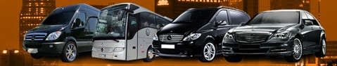 Limousine Center Europe