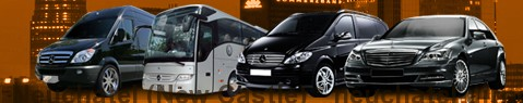 Transfer Service Neuchatel (New Castle)