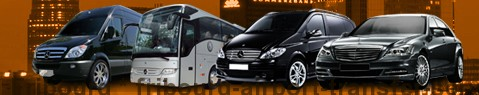 Transfer Service Fribourg