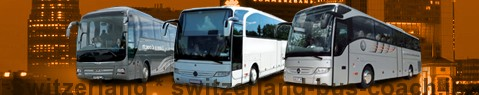 Coach (Autobus) Switzerland | hire