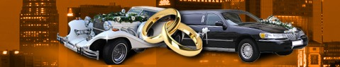 Wedding Cars  | Wedding limousine